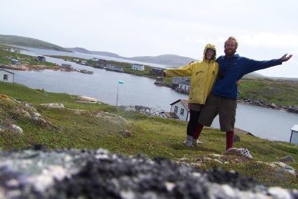 Indian Cove, Labrador Coast